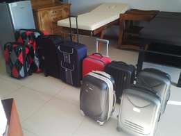Luggage trolley bags for sale