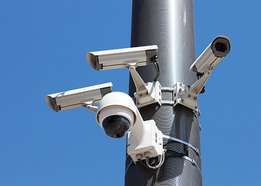 Wireless Security Cameras Installations