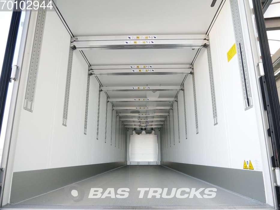 Schmitz Cargobull SCB*S3B New Unused! Carrier Vector 1550 3 axles Doppelsto... - 2019 - image 6