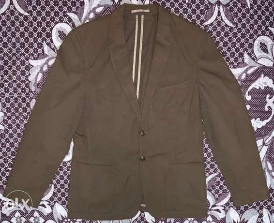 "An Original Blazer ""SEVENSIGNS"" UK Brand / Made in Germany"" AUS IM"