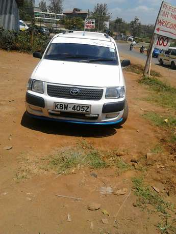 Toyota succeed, very clean, no repairs, ready to drive Nairobi South - image 7