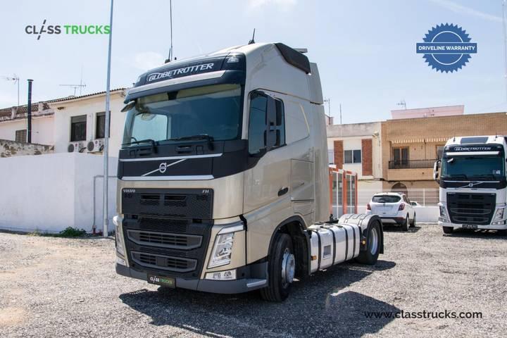 Volvo FH13 500 4x2 XL Euro 6 RETARDER - 2018