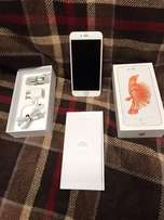 Apple iPhone 6s Plus - 64GB - Rose Gold EXCELLENT CONDITION
