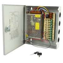 CCTV Power Supply 10Amp for sale