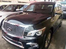 Just like brand new 2017 infiniti QX80 for sale