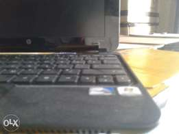 Perfectly working Mini HP Laptop available for Sale.