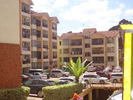Beautiful secure 2bedroom apartments on ground floor. 24 hours securit