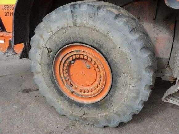 Caterpillar 980 K - 2011 - image 23