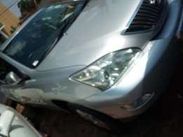 Toyota harrier high brd on sale