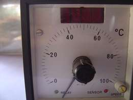 Thermostats Zenith