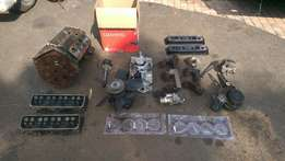 Chev 350 TBI V8 Engines For Sale