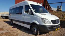 Mercedes-Benz Sprinter 515CDi - 23seater IMMACULATE !!!