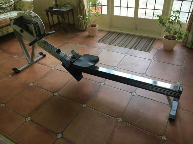 Concept 2 model D rowing machine Vryburg - image 2
