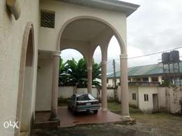 7 bedroom duplex for sale in a very safe location