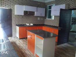 A massive 7 bedroom duplex with 4bedroom guest chalet at maitama fct