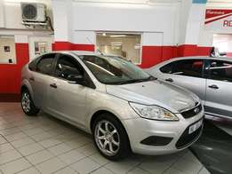 Ford Focus 1.8 Ambiente 5Dr