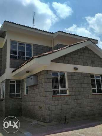4 Bedroom massionate to let in Kileleshwa Kileleshwa - image 1