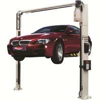 rotary two post lift model: SPOA10M-BMW