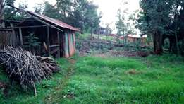 1.5 acres on sale ready tittle deed at 3.8 m