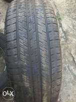 Used Tyres from size 16inch to size 18inch in Pietermaritzburg