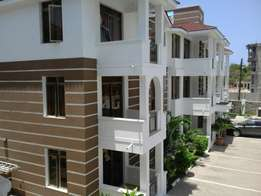 3 BR Apartments For Rent In Nyali With A Swimming Pool & Generator