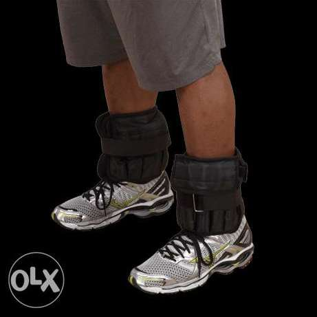 Body-Solid Ankle Weights Nairobi CBD - image 4