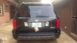 This car was registered January. It arrived Naija Last Year December .