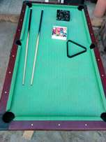 7ft snooker board for sale