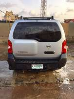 Nissan Xterra (2006) up for sale