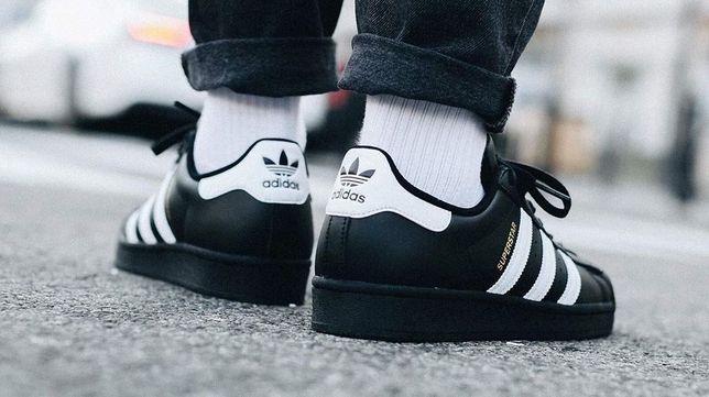 Buty Adidas Superstar DamskieMęskie Rozm 36 44 Nowe