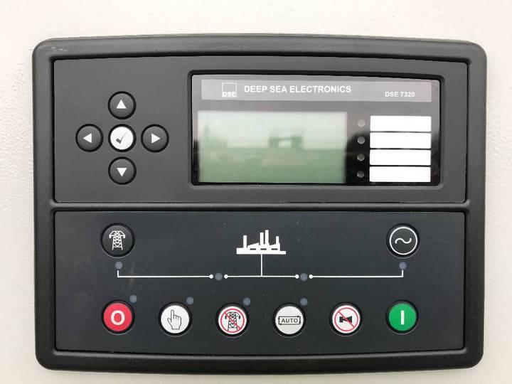 Doosan DP158LD - 580 kVA Generator - DPX-15557 - 2019 - image 6