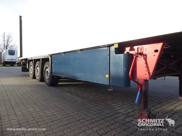 Schmitz Cargobull Tiefkühler Standard - 2016 - image 10