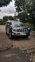 2010 Toyota Prado 3.0 Turbo diesel with full 2016 face-lift, 7 seats