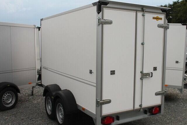 Humbaur HK 253015-18P Koffer 2500 KG