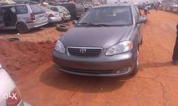 Buy and drive clean corolla toks