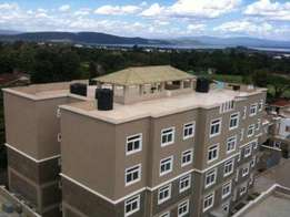 Kenya safehomes 3 bedroom executive for sale in Nakuru.