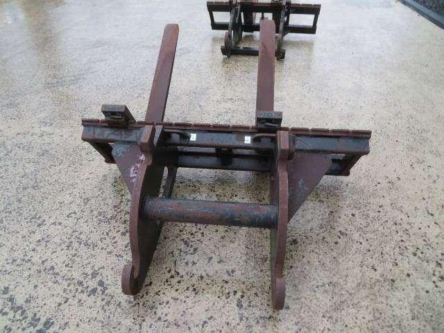 Verachtert Palletvorken Kraan - image 3