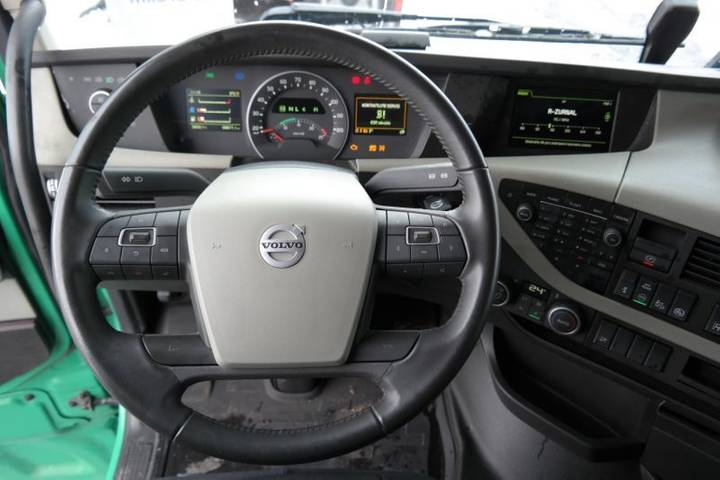 Volvo Fh 13 500 Hydraulika - 2017 - image 13