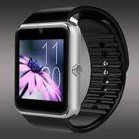 Smart watch cellphone can be used on own or bluetooth on your cellpho