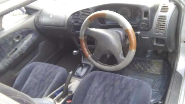 Mitsubishi lancer on quick sale 260k Ruiru - image 5