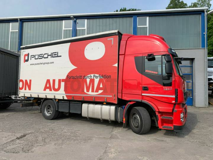Iveco AS 190S 46 - 2016
