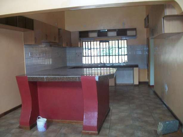 Very spacious 4 bedroom to let at Muthaiga North. Muthaiga - image 3