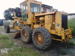 Fairly Used Grader 14G For Sale In Port Harcourt.