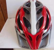 Giro Cycling Helmet - E2 - Large