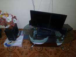 "LED, 22"" Digital Tv"