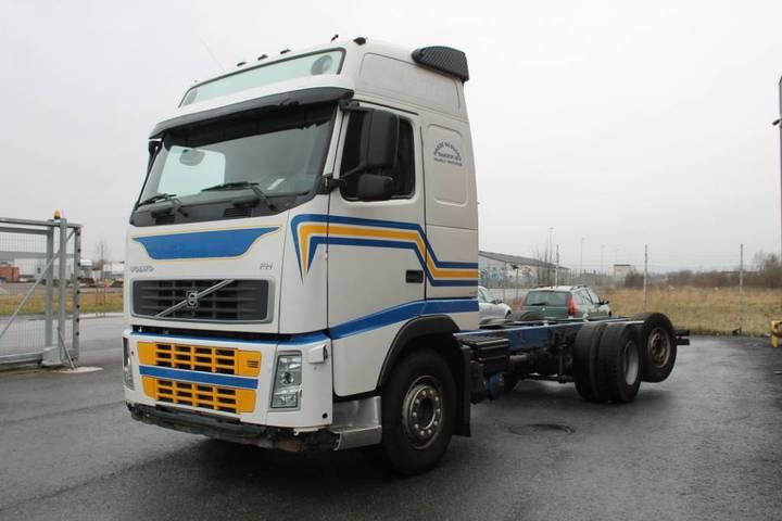Volvo Fh-480 6*2 Euro 5 - 2007