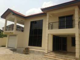 Two bedroom apartment for rent at Achimota golf park