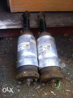 Land Rover Discovery 3 Front Shock Absobers