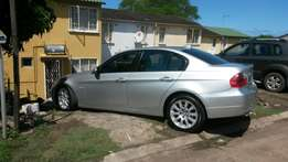 E90 Rims & tyres with 90% life