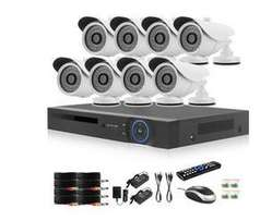Special - 4 Camera CCTV Kit / 4 Channel DVR